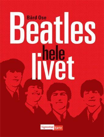 Bilde av Beatles Hele Livet