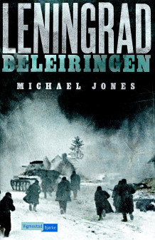 Leningrad av Michael Jones (Innbundet)