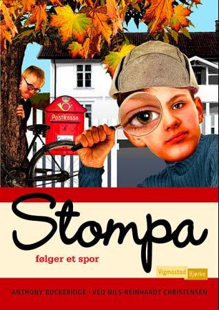 Bilde av Stompa Følger Et Spor