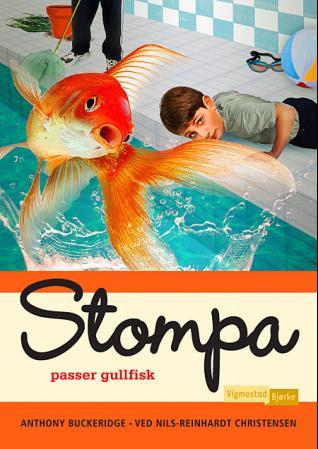 Bilde av Stompa Passer Gullfisk