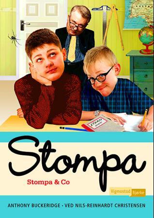 Bilde av Stompa & Co