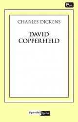 Omslag - David Copperfield