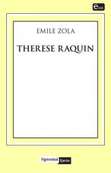Omslag - Therese Raquin