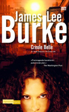 Creole Belle av James Lee Burke (Innbundet)