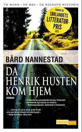 Bilde av Da Henrik Husten Kom Hjem