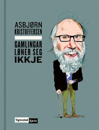 Bilde av Gamlingar Løner Seg Ikkje