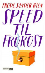 Omslag - Speed til frokost