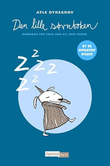 Bilde av Den Lille Søvnboken