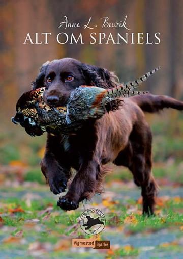 Bilde av Alt Om Spaniels