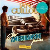Ekte amerikanske jeans av Jan Guillou (Nedlastbar lydbok)