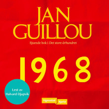 1968 av Jan Guillou (Nedlastbar lydbok)