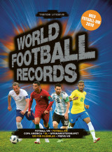 Omslag - World football records
