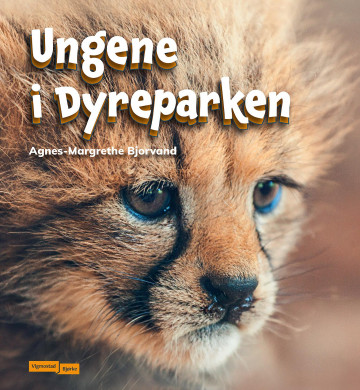 Bilde av Ungene I Dyreparken
