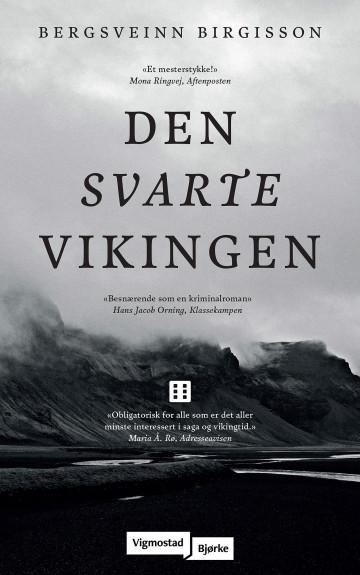 Bilde av Den Svarte Vikingen