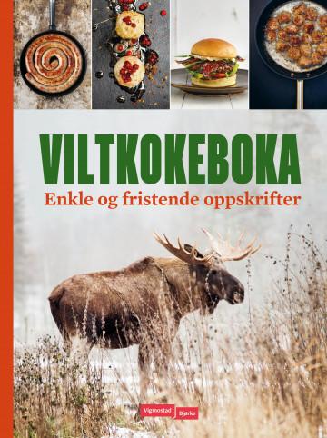 Bilde av Viltkokeboka