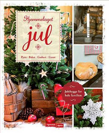 Hjemmelaget jul Miia Seppälä {TYPE#Innbundet}
