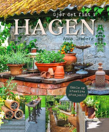 Bilde av Gjør Det Fint I Hagen