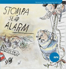 Stompa slår alarm av Anthony Buckeridge (Nedlastbar lydbok)