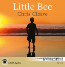 Little Bee av Chris Cleave (Nedlastbar lydbok)