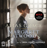 Omslag - Alias Grace