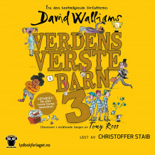 Verdens verste barn 3 av David Walliams (Nedlastbar lydbok)