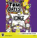 Tom Gates er helt konge