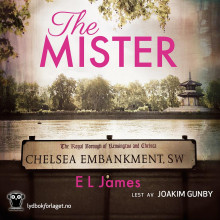The mister av E.L. James (Nedlastbar lydbok)