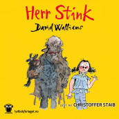 Herr Stink av David Walliams (Nedlastbar lydbok)
