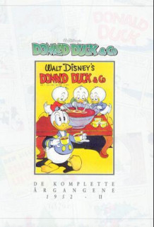 Donald Duck og Co (Innbundet)