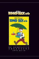 Omslag - Donald Duck & Co
