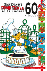 Omslag - Walt Disney's Donald Duck & co