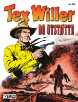 Omslag - Tex Willer 665