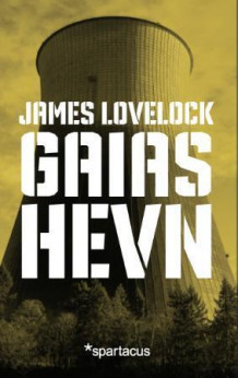 Gaias hevn av James Lovelock (Innbundet)