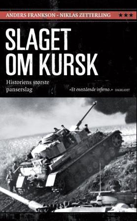 Bilde av Slaget Om Kursk