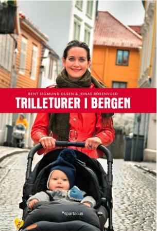 Bilde av Trilleturer I Bergen