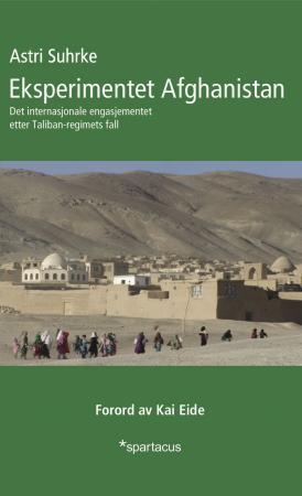 Bilde av Eksperimentet Afghanistan