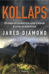 Kollaps av Jared Diamond (Innbundet)