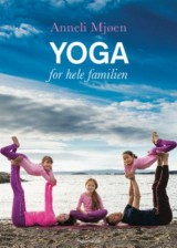 Omslag - Yoga for hele familien