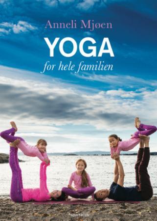 Bilde av Yoga For Hele Familien