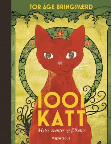 Bilde av 1001 Katt