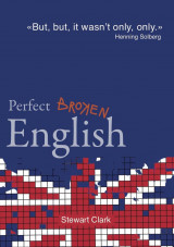 Omslag - Perfect broken English