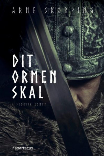 Bilde av Dit Ormen Skal