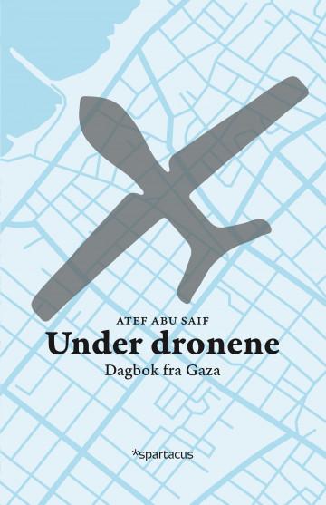 Bilde av Under Dronene
