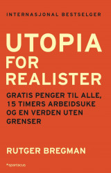 Omslag - Utopia for realister