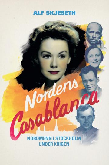 Bilde av Nordens Casablanca