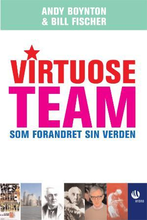 Bilde av Virtuose Team