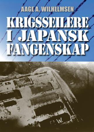 Bilde av Krigsseilere I Japansk Fangenskap