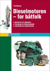 Omslag - Dieselmotoren - for båtfolk