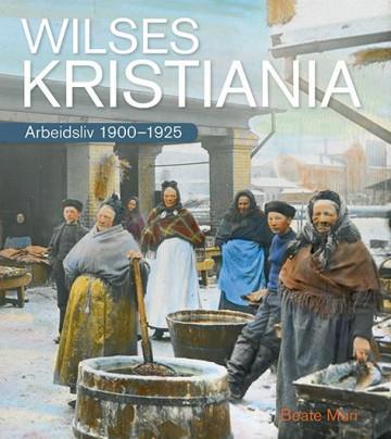 Bilde av Wilses Kristiania