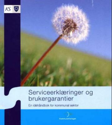 Bilde av Serviceerklæringer Og Brukergarantier